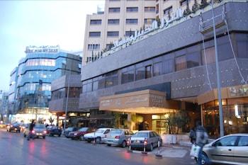 Hotel - Hotel Diplomat