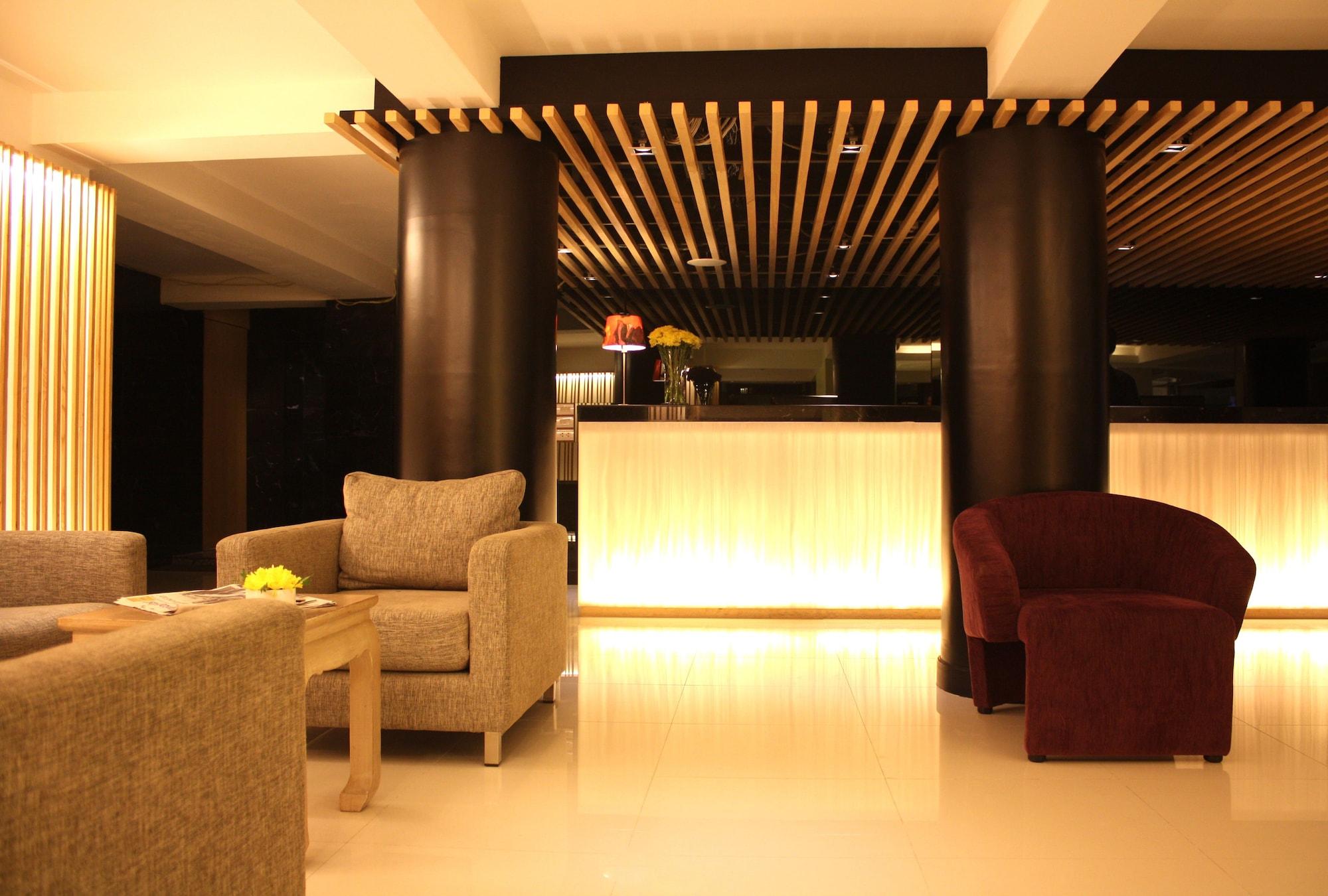 Hotel Vista Express, Ratchathewi