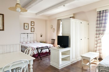 Family Room, 2 Adults & 2 Children (port Aventura Tickets & 1 Ferrari Land Ticket)