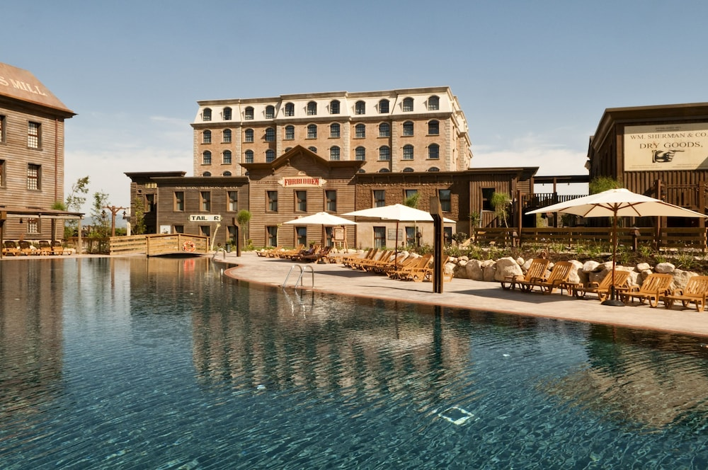 PortAventura Hotel Gold River - Theme Park Tickets Included, Featured Image