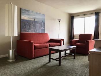 Hotel - Beausejour Hôtel Appartements