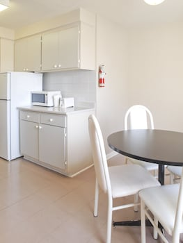 Standard Apartment, 1 Bedroom (two double beds )