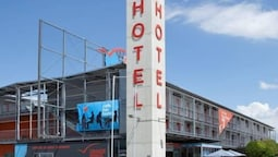 Hotel Orange Wings Wiener Neustadt