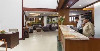 Keys Select Hotel Malabar Gate, Kozhikode - Reception  - #0