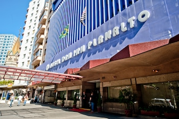 Hotel - Dan Inn Planalto