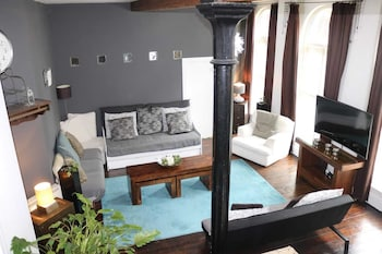 Comfort Apartment, Private Bathroom, City View (Pad 1 - 3 bedroom)