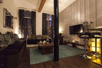 Comfort Apartment, Private Bathroom, City View (Pad 2 - 1 bedroom)