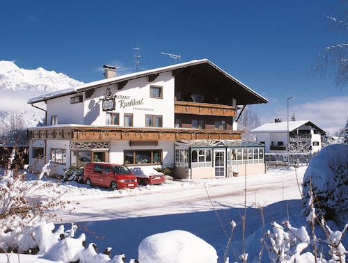 Hotel Koegele, Innsbruck Land