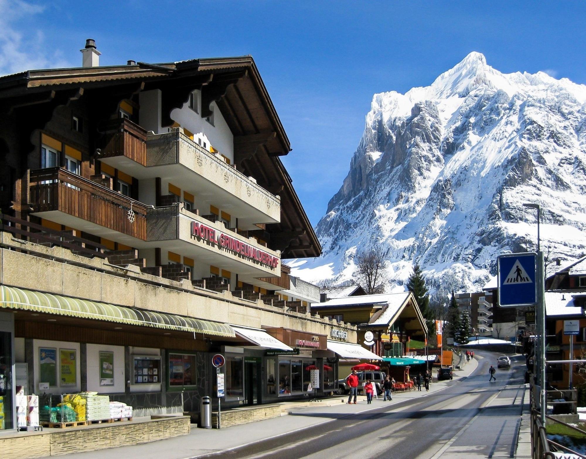 Grindelwalderhof, Interlaken