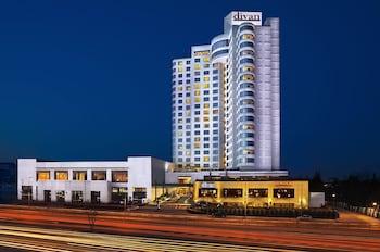 Hotel - Divan Istanbul Asia