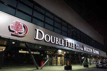DoubleTree by Hilton Milton Keynes
