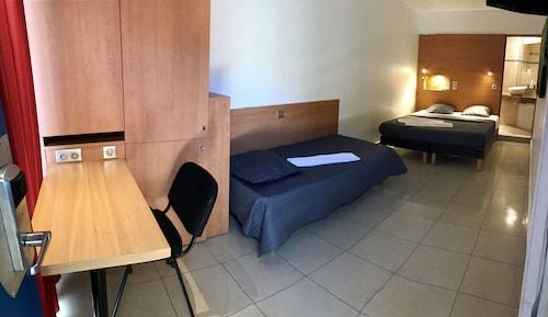 Karaibes Hotel, Le Gosier