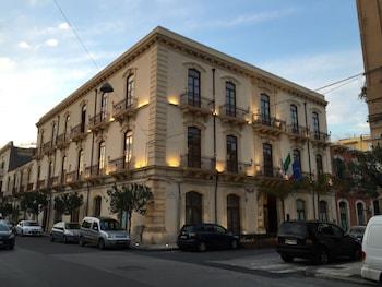 Hotel - Grande Albergo Alfeo