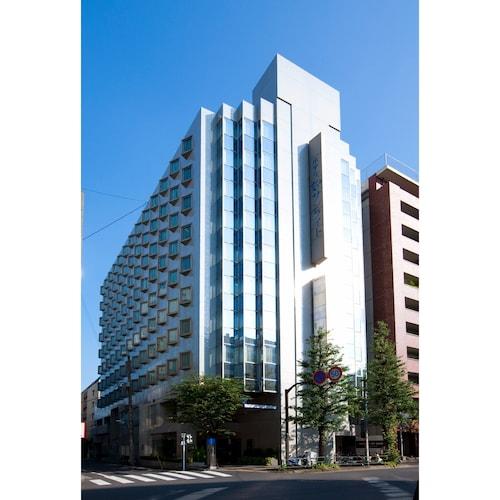 Hotel Sunlite Shinjuku, Shinjuku