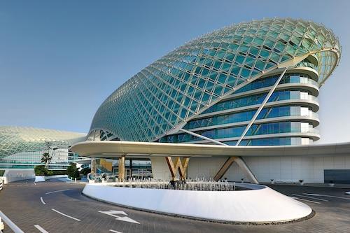 . W Abu Dhabi - Yas Island
