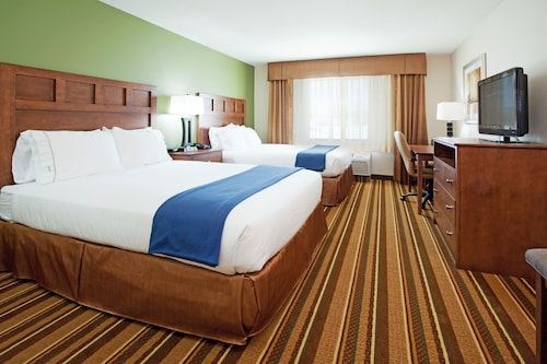 Holiday Inn Express Hotel & Suites Los Alamos, Los Alamos