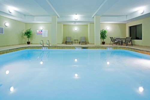 . Holiday Inn Express Hotel & Suites Los Alamos, an IHG Hotel