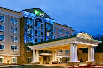 Hotel - Holiday Inn Express Hotel & Suites Columbus-Fort Benning