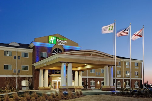 __{offers.Best_flights}__ Holiday Inn Express Hotel & Suites FLORENCE NORTHEAST