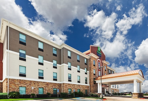 . Holiday Inn Express Hotel & Suites PORT ARTHUR