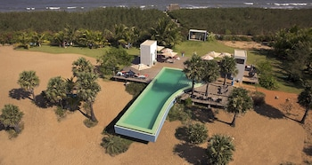 Hotel - Dune Eco village and Spa