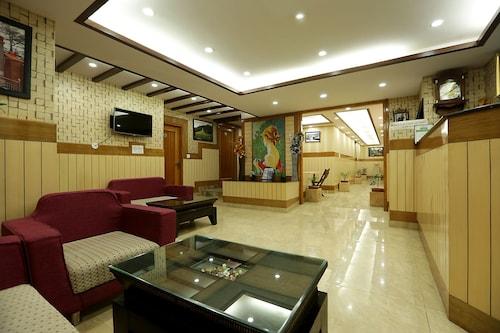 Fairmount Hotel Shimla, Shimla