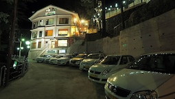 Fairmount Hotel Shimla