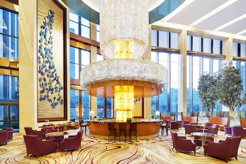 . Sheraton Jinan Hotel