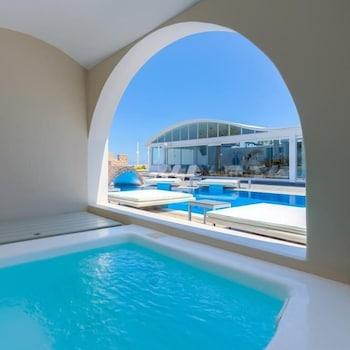 Blue Suites