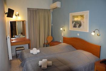 Hotel - Diros Hotel