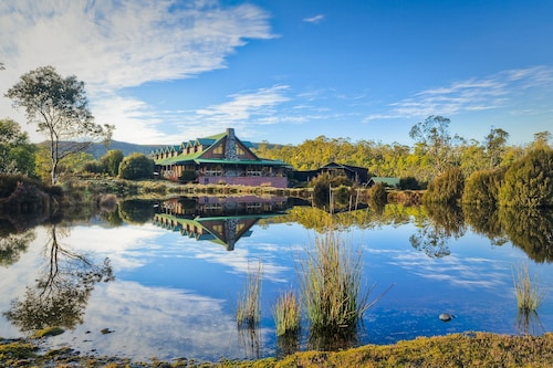 . Peppers Cradle Mountain Lodge
