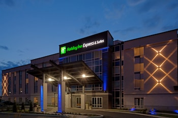 Hotel - Holiday Inn Express Hotel Saint - Hyacinthe