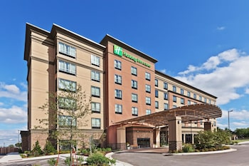 Hotel - Holiday Inn Hotel & Suites Tulsa South