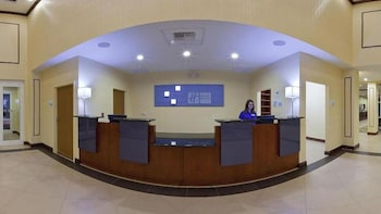 Hotel - Holiday Inn Express & Suites Palm Bay
