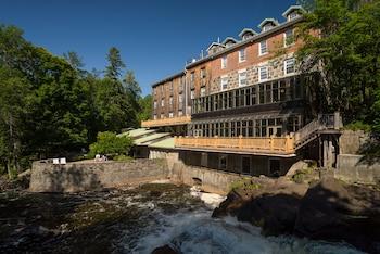 Hotel - Moulin Wakefield Mill Hotel & Spa