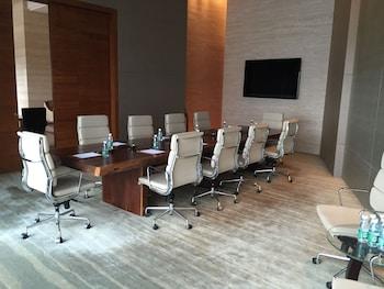 深圳君悅酒店