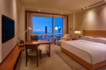 Room, 1 King Bed, View