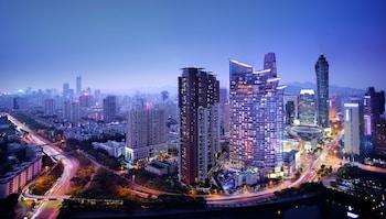 Hotel - Grand Hyatt Shenzhen