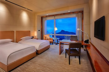 Room, 2 Twin Beds, View