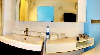 Nantra de Comfort - Bathroom  - #0