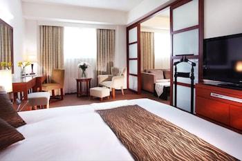 ガーラ ホテル (慶泰大飯店)