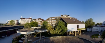 Hotel - Hotel Termal - Sava Hotels & Resorts