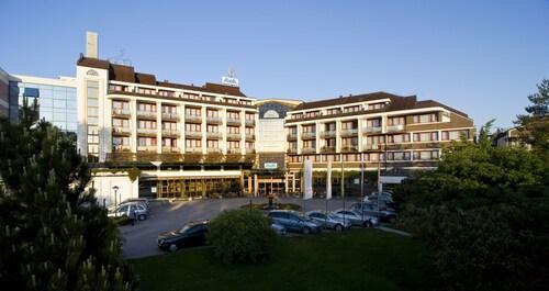 . Hotel Ajda - Sava Hotels & Resorts