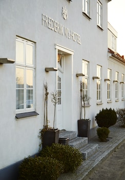 Hotel - Frederik VI's Hotel