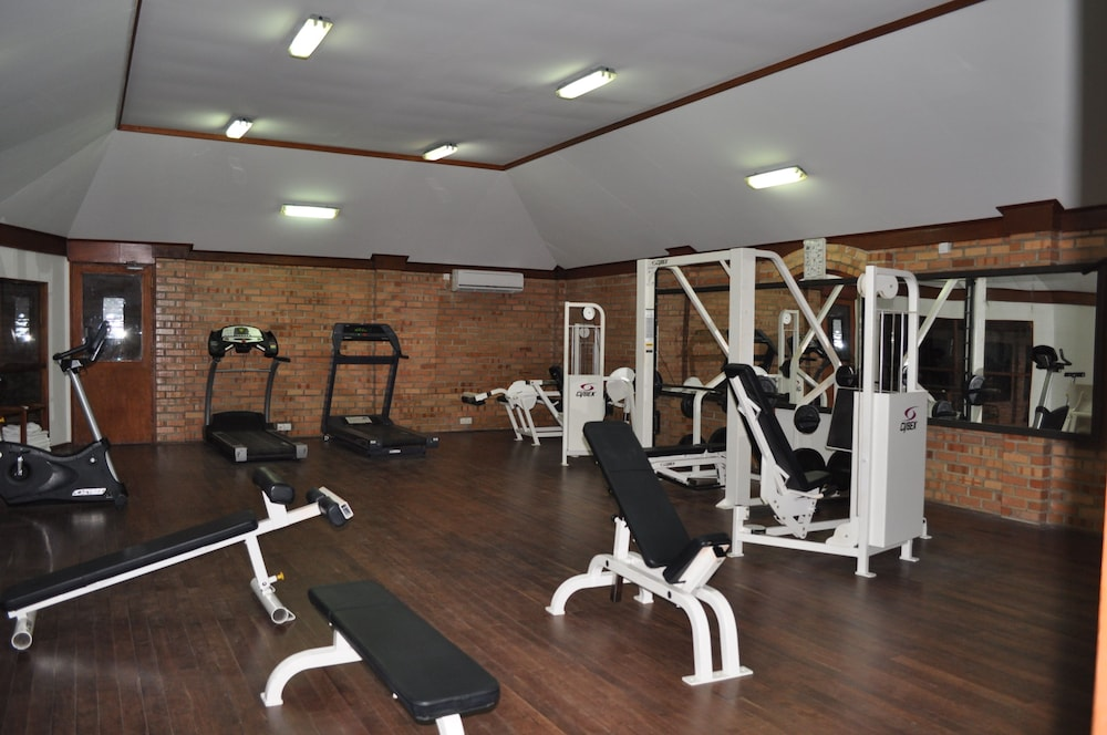 할리데이 아일랜드 리조트 앤드 스파(Holiday Island Resort & Spa) Hotel Thumbnail Image 22 - Gym
