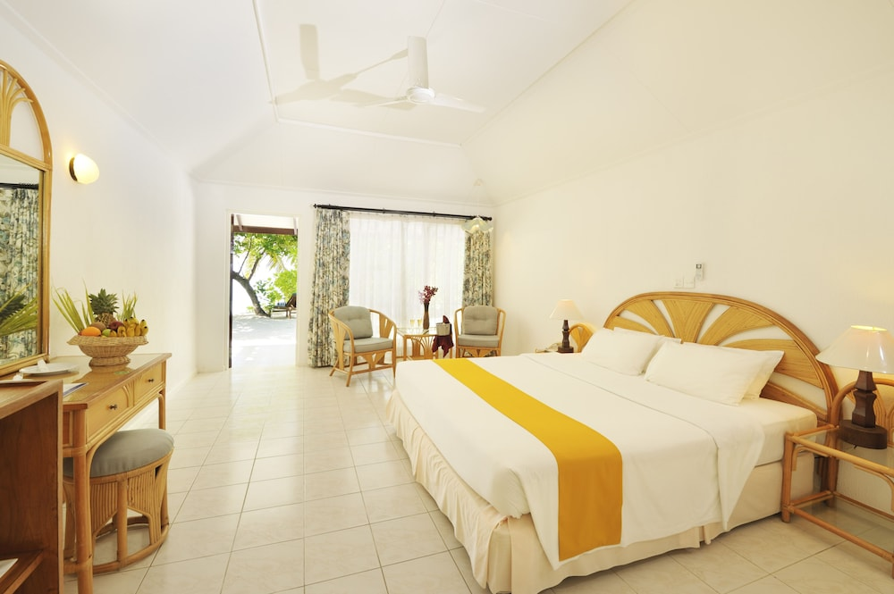 할리데이 아일랜드 리조트 앤드 스파(Holiday Island Resort & Spa) Hotel Thumbnail Image 6 - Guestroom