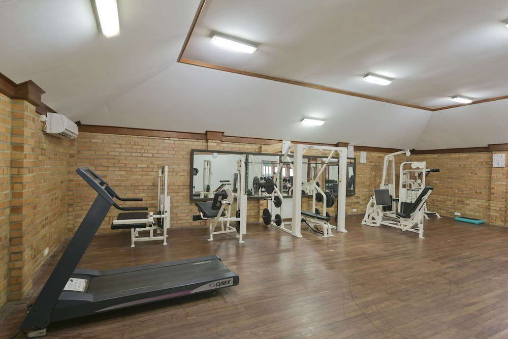 할리데이 아일랜드 리조트 앤드 스파(Holiday Island Resort & Spa) Hotel Thumbnail Image 23 - Gym