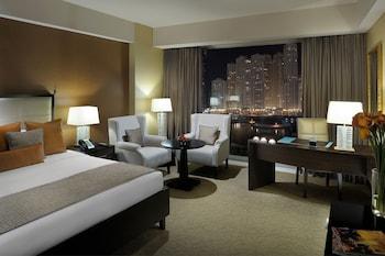 Premier Suite, Marina View
