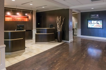 Hotel - Courtyard Marriott Clemson