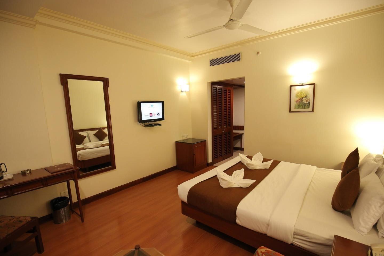 GSR Hotel Meghalaya, Visakhapatnam